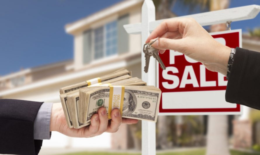 Getting more money for your home with easy tips